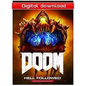 Doom: Hell Followed (Expansion) (PC)