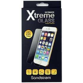 Sandstrøm Ultimate Xtreme Glass for iPhone 6 Plus/6s Plus/7 Plus