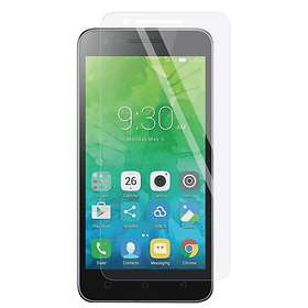 Panzer Tempered Glass Screen Protector for Lenovo C2