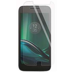 Panzer Tempered Glass Screen Protector for Motorola Moto G4 Plus