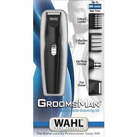 Wahl 9685-016 Groomsman