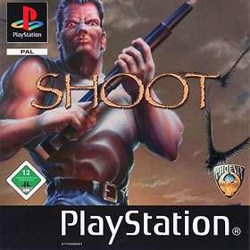 Shoot (PS1)