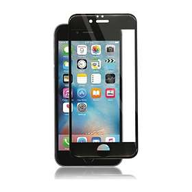Panzer Curved Silicate Glass Screen Protector for iPhone 6 Plus/6s Plus