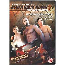 Never Back Down 2: The Beatdown (UK)