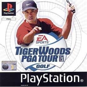 Tiger Woods PGA Tour (PS1)