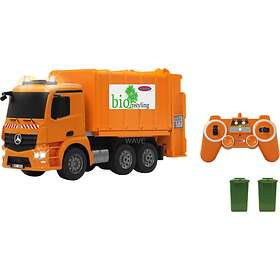 Jamara Dust Cart Mercedes Antos (405079) RTR