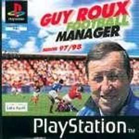 Guy Roux Football Manager 97/98