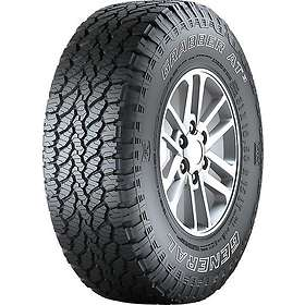 General Tire Grabber AT3 235/55 R 17 99H