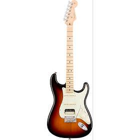 Fender American Professional Stratocaster HSS Maple