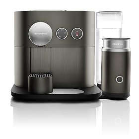 DeLonghi Nespresso Expert & Milk EN 355
