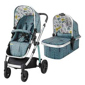 Cosatto Wow (Combi Pushchair)