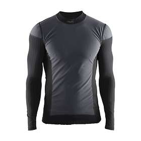 Craft Active Extreme 2.0 Crew Neck Windstopper LS Shirt (Herr)