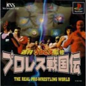 Pro Wrestling Sengokuden (Japan-import)
