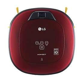 LG Hom-Bot VRD710RRC