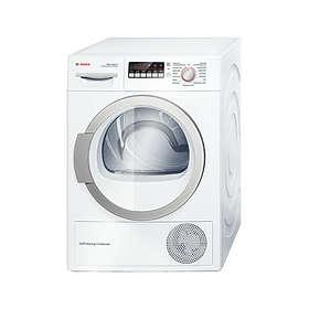 Bosch WTW86271 (Bianco)