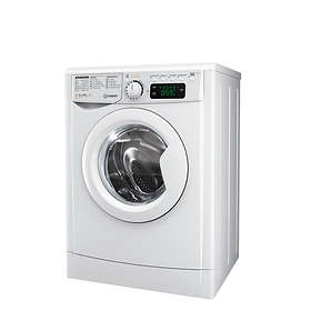 Indesit EWDE 71680 W DE (Blanc)