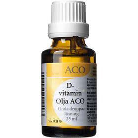 d vitamin bästa pris