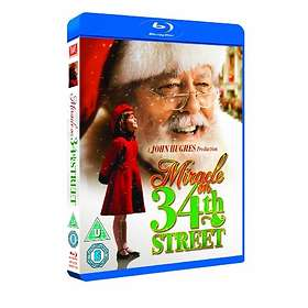 Miracle on 34th Street (1994) (UK)