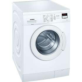 Siemens WM14E220 (Bianco)