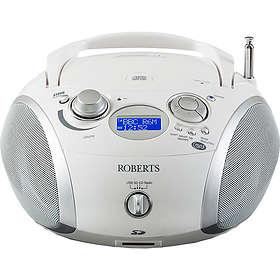 Roberts Radio ZoomBox 3