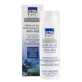 Cytolnat Selenium Anti-Ageing Skin Care Cream 50ml