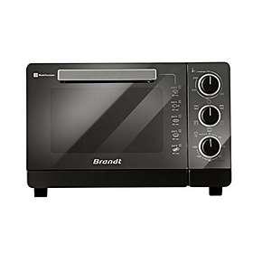 Brandt FC405MI (Noir)