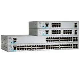 Cisco Catalyst 2960L-48TS-LL