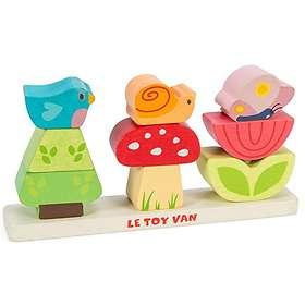 Le Toy Van Stapel Trädgård PL009