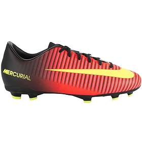 e8ef48d551a5 Find the best price on Nike Mercurial Victory VI FG (Jr)