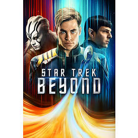 Star Trek: Beyond (HD)
