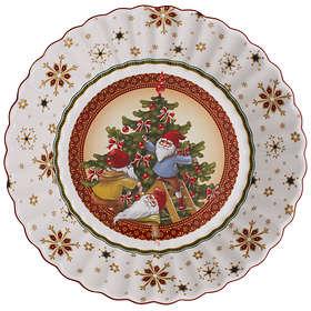 Villeroy & Boch Toy's Fantasy Christmas Tree Skål Ø250mm