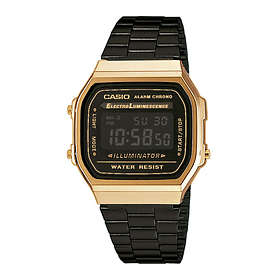 Casio Collection A168WEGB-1B