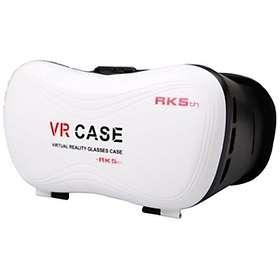 VR Case RK5th