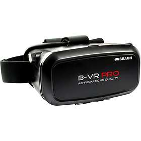 Braun Photo Technik B-VR Pro