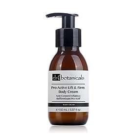 Dr Botanicals Pro Active Lift & Firm Body Cream 150ml
