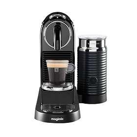Magimix Nespresso M195 CitiZ & Milk