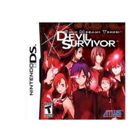 Shin Megami Tensei: Devil Survivor (DS)