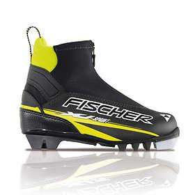 Fischer XJ Sprint Jr 14/15