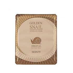 Skin79 Golden Snail Original Hydro Gel Mask 25g