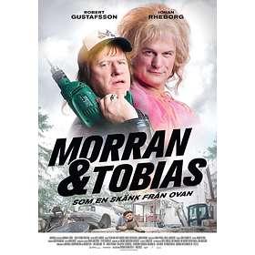 Morran & Tobias: Som En Skänk Från Ovan