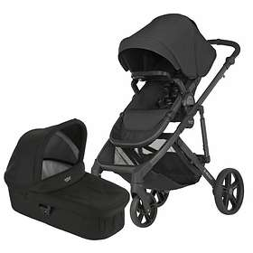 Britax B-Ready (Duo/Kombi)