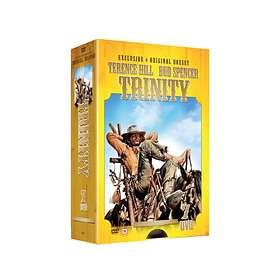 Trinity - Exclusive & Original Boxset