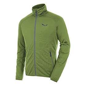 Salewa Puez Grid PL Full Zip Jacket (Uomo)