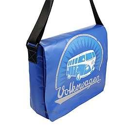 d5a0a558f7 Brisa VW Collection Bus Vintage Logo Messenger Bag
