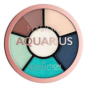 Makeup Revolution My Sign Complete Eye Base