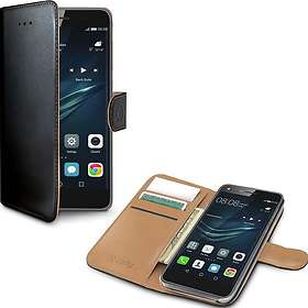 Celly Wallet Case for Huawei Y6II Compact