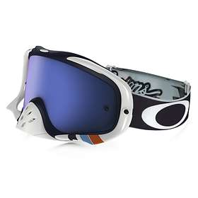 Oakley Crowbar MX Troy Lee Designs Series