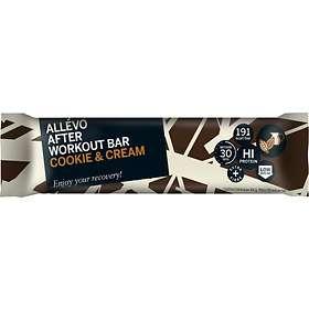 Allévo After Workout Bar 60g