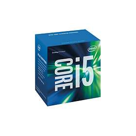 Intel Core i5 7400 3,0GHz Socket 1151 Box