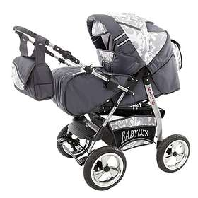 Lux4Kids King (Travel System)